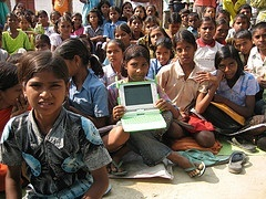 One Laptop Per Child - India